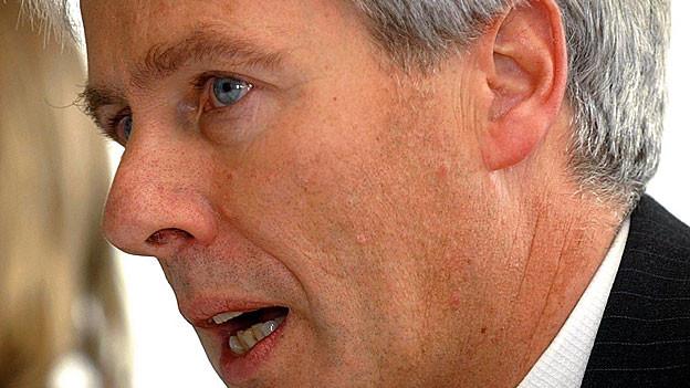 Marc Pfirter, hier 2004 als Direktor von Pro Senectute Schweiz, verlässt das RPB per sofort.