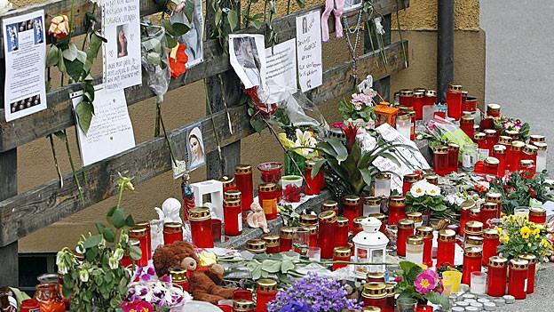 Das Strafverfahren gegen Kantonsangestellte im Mordfall Lucie soll eingestellt werden.