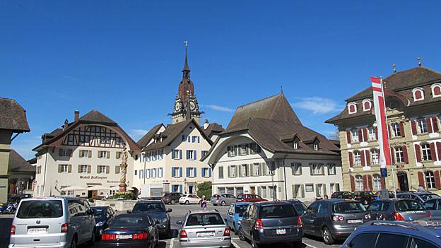 Zofingen will 2017 ein neues Schulhaus bauen.