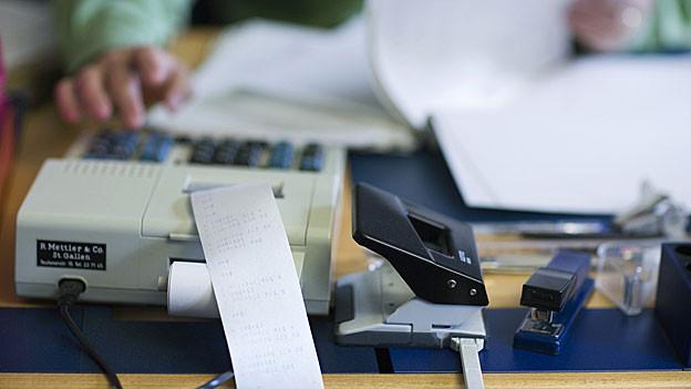 Das Defizit in Solothurn ist zu gross geworden: Nun sollen die Steuern wieder erhöht werden.