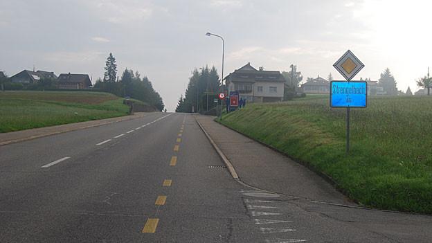 Strengelbach hat einen komplett neuen Gemeinderat, aber noch keinen Gemeindeammann.