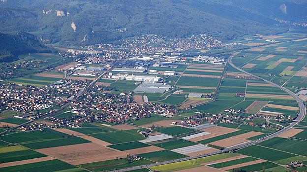 Im Streit um neue Wasserleitungen unterliegt die Gemeinde Oensingen der Firma Von Roll.