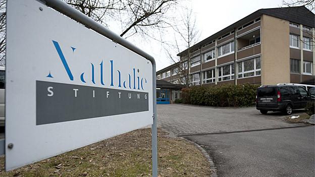 Nicht nur in Zofingen, auch in der Nathalie-Stiftung in Gümligen hat der Sozialtherapeut gearbeitet.