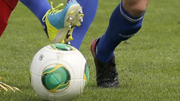 Beim FC Wohlen soll der Vereinspräsident bald wieder aus der Untersuchungshaft entlassen werden (Symbolbild).