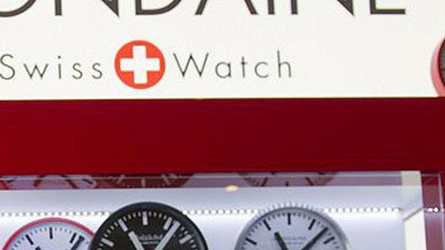 Die M-Watch ist Futter für Juristen.