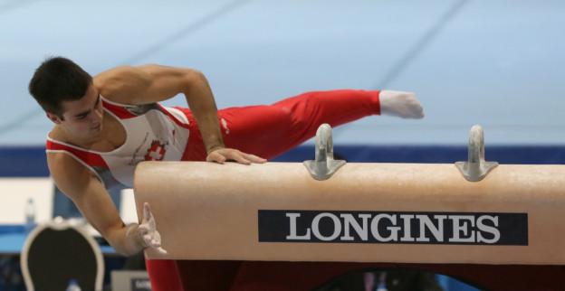 Oliver Hegi konnte die gute Leistung in der Qualifikation nicht wiederholen.