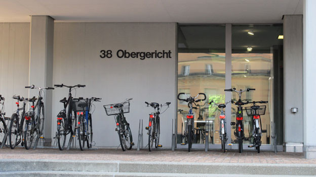 Das Aargauer Obergericht bestätigt Urteil im Fall «Boi»