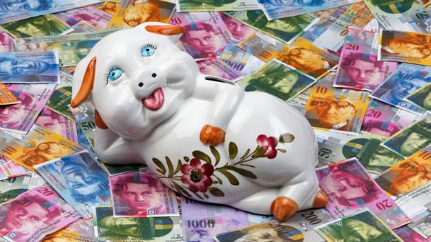 In Wettingen ist Sparen angesagt: Der Einwohnerrat der grössten Aargauer Gemeinde hat das Sparbudget 2014 akzeptiert.