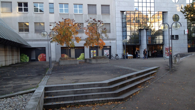 Auf diesen Platz kann man verzichten, findet der Solothurner Gemeinderat.