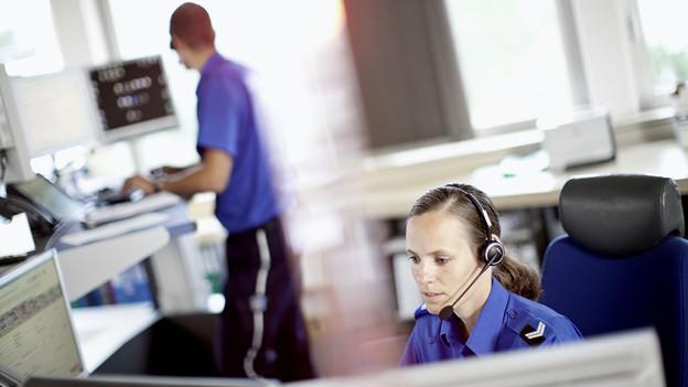 Derzeit gibt es im Kanton Aargau noch drei Telefonzentralen für die Notrufnummern 112, 117, 118 und 144.
