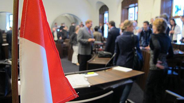 Der Solothurner Kantonsrat will nichts wissen von Steuersenkungen.