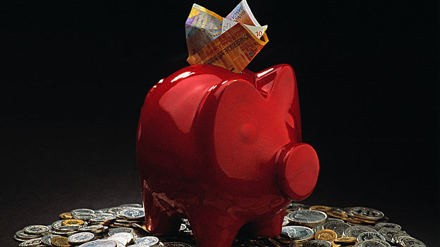 Sparübungen im Aargau geben zu reden. Die Regierung will rund 120 Millionen Franken sparen bis ins Jahr 2017.
