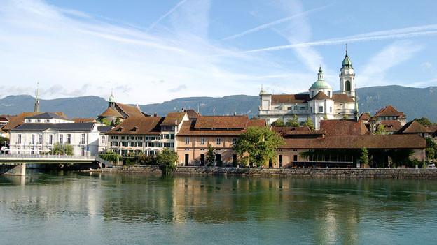 Solothurner Gemeinderat will nicht sparen.