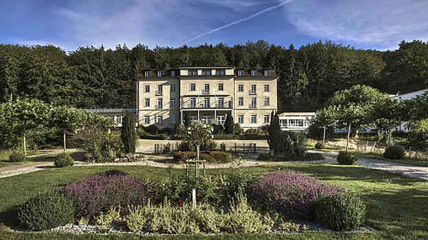 Das Kantonsparlament sprach sich deutlich für eine kantonale Asylunterkunft in der ehemaligen Klinik Fridau aus.
