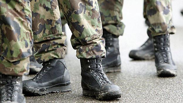 Schweizer Armee streicht Standorte – Kantone Aargau und Solothurn weniger betroffen als befürchtet