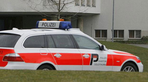 Eine unerklärliche Tat in Hägendorf: Ein junger Mann tötet seinen Vater brutal und beklaut ihn später noch.