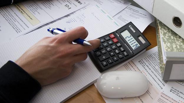 Der Steuerfuss liegt in Laufenburg nun bei 108 Prozent.