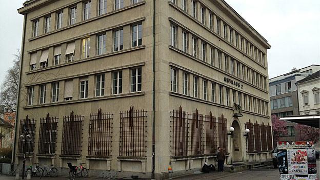 Das Amtsgericht Solothurn-Lebern musste ein weiteres Urteil im Fall des Disco-Mordes von Grenchen fällen.