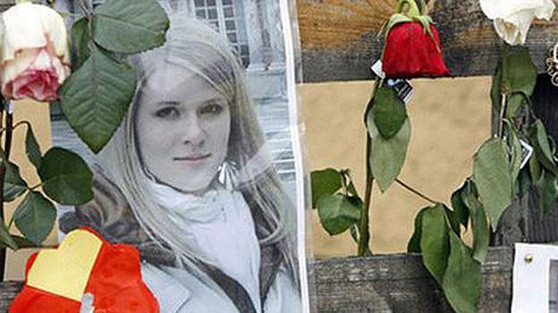 Das 16-jährige Au-pair-Mädchen Lucie wurde 2009 in Rieden bei Baden ermordet.