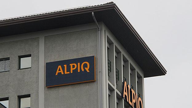 Eine neue Strategie mit Fokus auf erneuerbaren Energien soll der Alpiq wieder Gewinne ermöglichen.