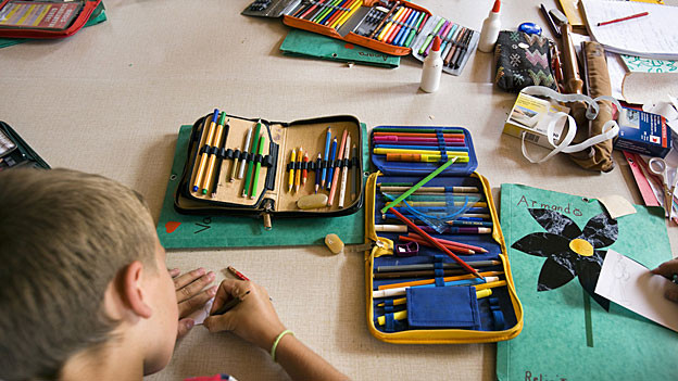 Integrativer Schulunterricht wird im Kanton Solothurn verlängert, als Versuch.