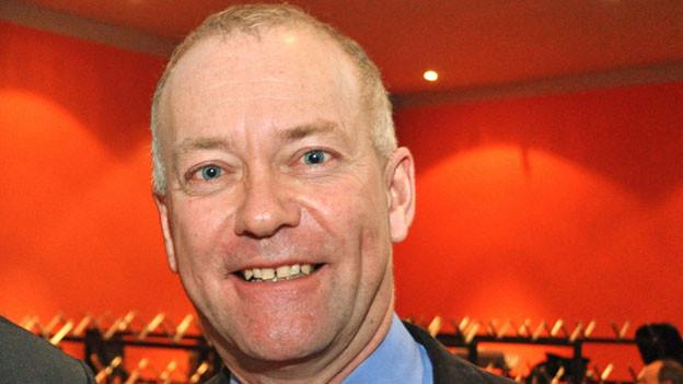 Martin Wey von der CVP ist neuer Oltner Stadtpräsident