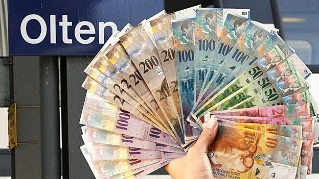 Für die Abstimmung über das Budget der Stadt Olten ist ein ausserordentlicher Abstimmungstag am 2. März nötig.
