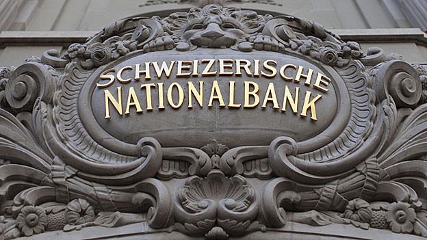 Die Schweizerische Nationalbank rechnet erstmals seit Langem mit einem Verlust. Die Kantone Aargau und Solothurn trifft dies. Trotzdem will der Aargauer Finanzdirektor abwarten.