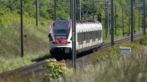 Aargauer Grosser Rat spricht 40 Millionen Franken für den Ausbau des S-Bahnnetzes.