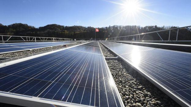 Aargauer Grosser Rat ist skeptisch gegenüber der «staatlich geförderten Energiewende» und kürzt die Fördergelder.
