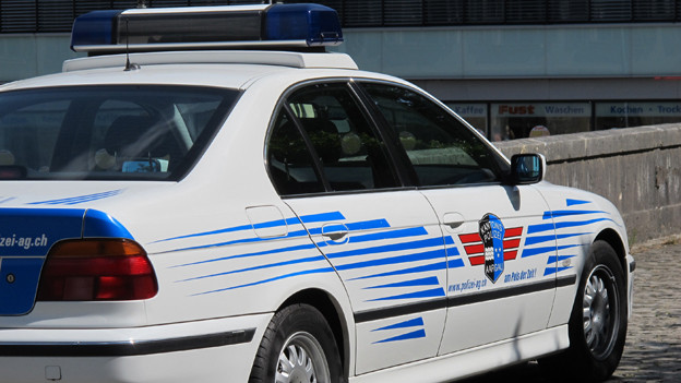 Die Polizei hat einen Tatverdächtigen festgenommen: Er hat aber noch kein Geständnis abgelegt.