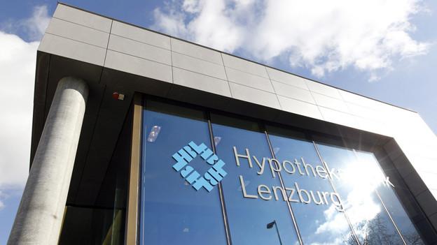 Die «Hypi» mit Sitz in Lenzburg ist zufrieden mit dem Jahr 2013.