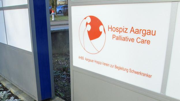 Das Hospiz in Brugg ist 20 Jahre alt
