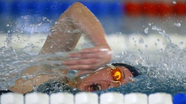 Wo kann man in Olten im Winter in Zukunft schwimmen?