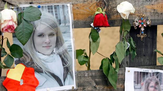 Kantonsmitarbeiter müssen sich nicht juristisch für Mordfall Lucie verantworten.