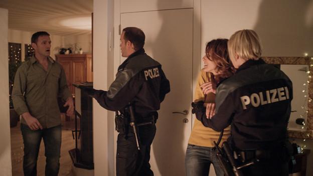 Jede fünfte Familie hat schon häusliche Gewalt erlebt