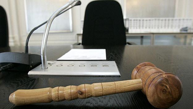 Freispruch am Lenzburger Bezirksgericht: Sohn hat Mutter nicht zum Suizid verleitet