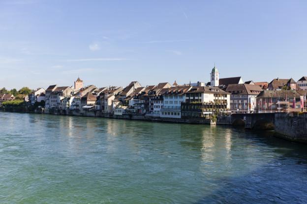 Die Rheinfelder wollen weiterhin Gemeindeversammlungen