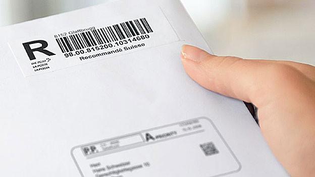 Das Bundesgericht rügt die Aargauer Staatsanwaltschaft: Ein eingeschriebener Brief reicht nicht.