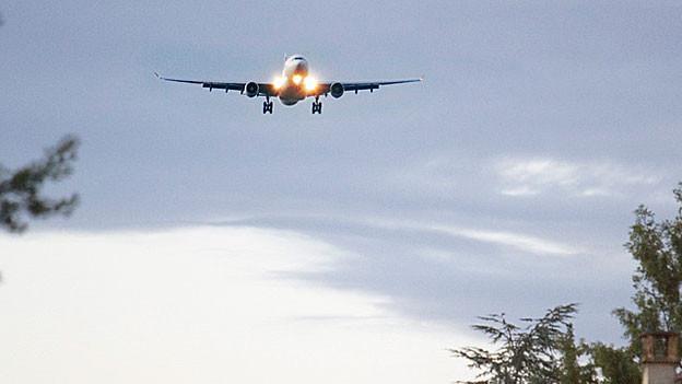 Die Vorschriften beim Nachtfluglärm sollen gelockert werden.