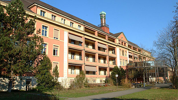 Das Bürgerspital Solothurn verliert seinen Direktor.