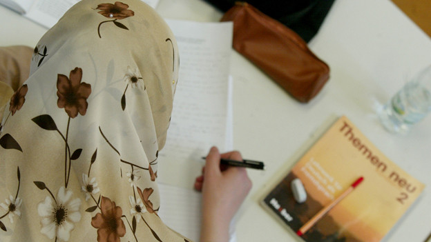 Solothurner Kantonsrat ist gegen ein Kopftuchverbot an Schulen.