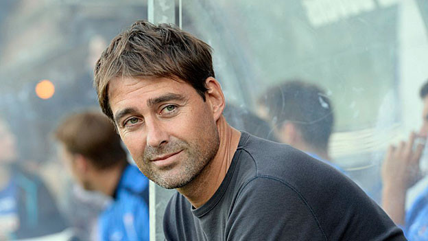 René Weiler hat drei erfolgreiche Jahre beim FC Aarau hinter sich, Aufstieg und Ligaerhalt inklusive.