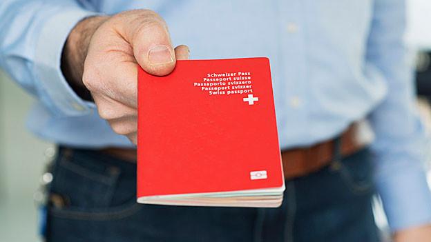 Auch in Obersiggenthal soll bald der Gemeinderat und nicht mehr das Parlament über Einbürgerungen entscheiden.