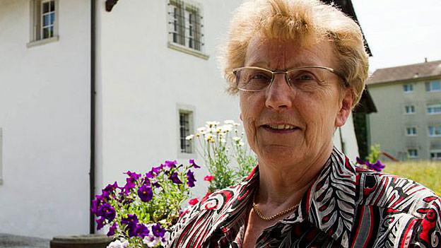 Die Egerkinger Gemeindepräsidentin Johanna Bartholdi kassiert wegen Amtsgeheimnisverletzung eine bedingte Geldstrafe.