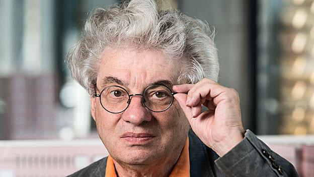 Architekt Mario Botta