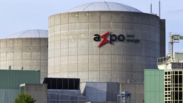 Auch die Ungewissheit im Strommarkt macht Axpo zu schaffen.