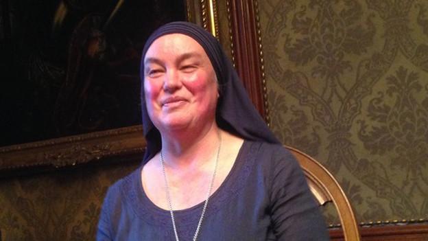 Schwester Benedikta