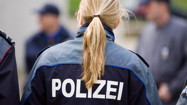 Schwierige Situation für kleine Regionalpolizeien.