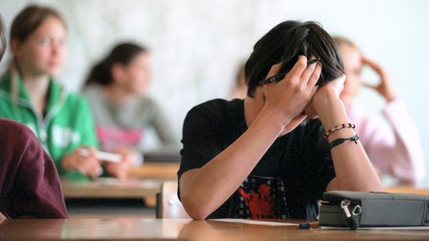 Keine Bez-Aufnahme- und Abschlussprüfungen mehr?